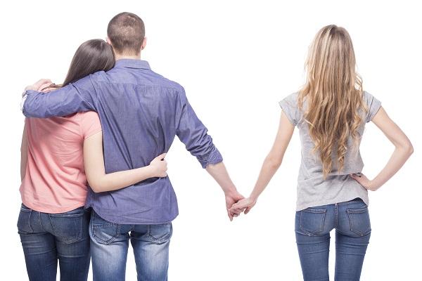 異性関係にだらしない人の共通点